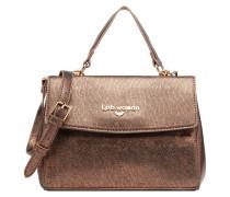Mini sac Handtaschen für Taschen in goldinbronze