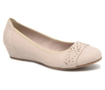 Blasa Ballerinas in beige