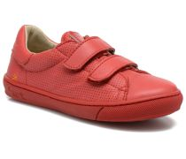 A537 Dover Sneaker in rot
