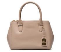 NEWBURY DOUBLE ZIP SHOPPER Handtaschen für Taschen in beige
