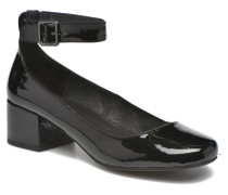 Wales Pumps in schwarz