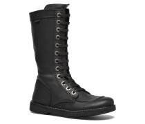 Meetkiknew Stiefeletten & Boots in schwarz