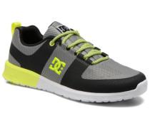 Lynx Lite R Sneaker in grau