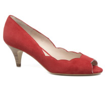 Expetio Pumps in rot