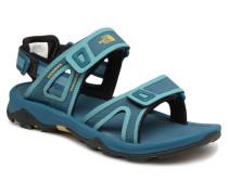 Hedgehog Sandal II W Sportschuhe in blau
