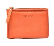 Soly Portemonnaies & Clutches für Taschen in orange