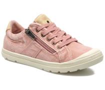 FABIAN CVS Sneaker in rosa