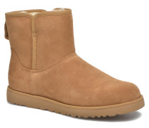 W Cory Stiefeletten & Boots in braun