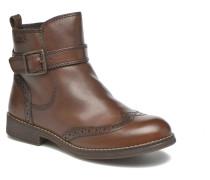 JR Agata J4449C Stiefeletten & Boots in braun