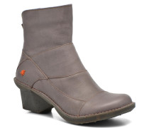 Oteiza 621 Stiefeletten & Boots in grau