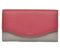 VALENTINE Portemonnaie long Portemonnaies & Clutches für Taschen in mehrfarbig
