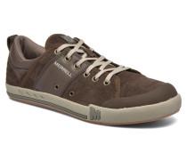 Rant Dash Sneaker in grau
