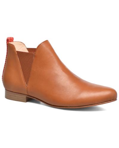 Morena Stiefeletten & Boots in braun