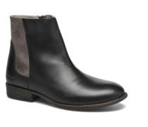 Rusty Stiefeletten & Boots in schwarz