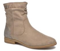 Abana Stiefeletten & Boots in beige