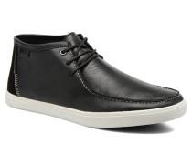 Fricke Schnürschuhe in schwarz