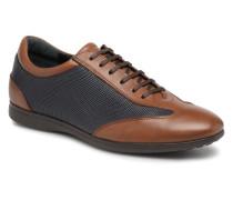 SUDBURY Sneaker in braun