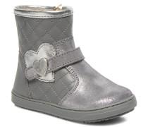 Gina Stiefeletten & Boots in grau