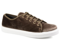 Evola Sneaker in braun