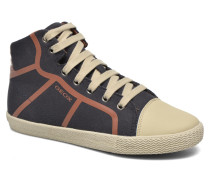 J Smart Boy J54A8A Sneaker in blau
