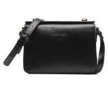 LI Domino Handtaschen für Taschen in schwarz