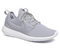 W Roshe Two Sneaker in grau