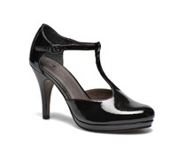 Charlista 2 Pumps in schwarz