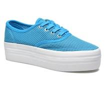 Tara Sneaker in blau