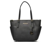JET SET EW TZ Tote Handtaschen für Taschen in schwarz