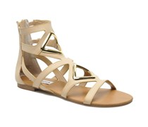 TELLY Sandalen in beige