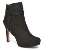Luisa Stiefeletten & Boots in schwarz