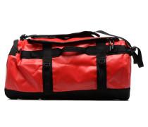 Base Camp Duffle M Sporttaschen für Taschen in rot