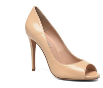 Gabriella Pumps in beige