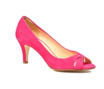 11200 Pumps in rosa