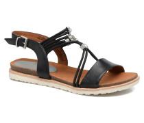 ZoumZoum Sandalen in schwarz