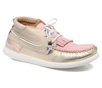 Landom Hi Sneaker in rosa
