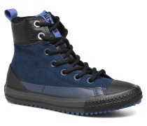 Chuck Taylor All Star Asphalt Boot Hi Sneaker in blau