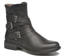Milano Boot Stiefeletten & Boots in schwarz
