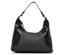 LINA Hobo Handtaschen für Taschen in schwarz