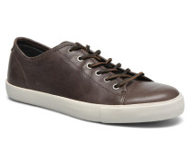 Brett Low Sneaker in braun