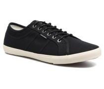 JFW Ross Sneaker in schwarz