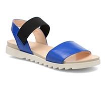 Miami Sandalen in blau