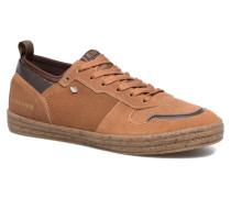 Foster Sneaker in braun