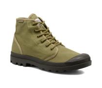 Pampa Hi Originale TC Sneaker in grün