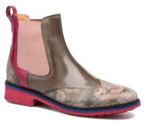 Amelie 13 Stiefeletten & Boots in rosa
