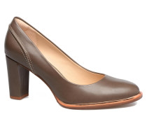 Ellis Edith Pumps in grau
