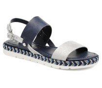 Ypi Sandalen in blau