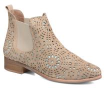 Zola Brenda Stiefeletten & Boots in beige
