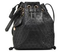 LUGANO CARLOTA Sac Seau Handtaschen für Taschen in schwarz