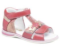 Ping Sandalen in rosa